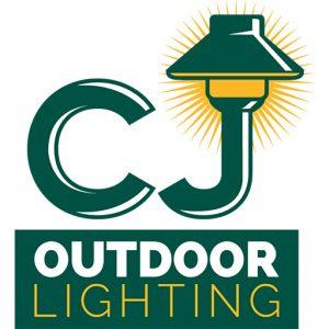 CJ Outdoor Lighting Logo - Square