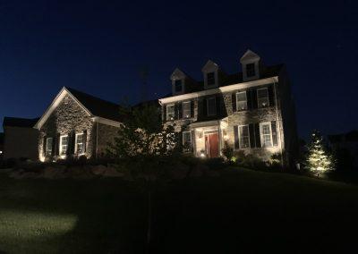 Landscape Lighting | CJ Outdoor Lighting