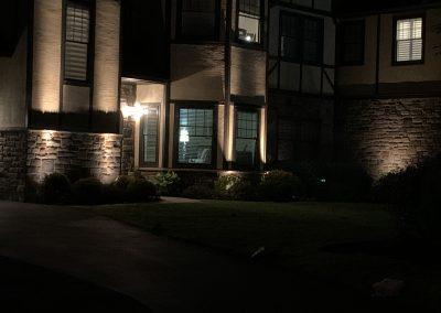 Security Lighting | CJ Outdoor Lighting