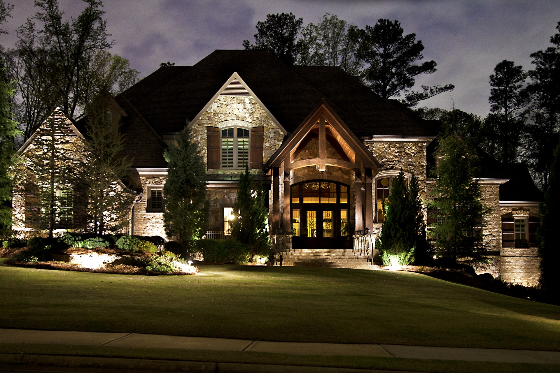 Low Voltage Outdoor Lighting Equipment in Bala Cynwyd, PA