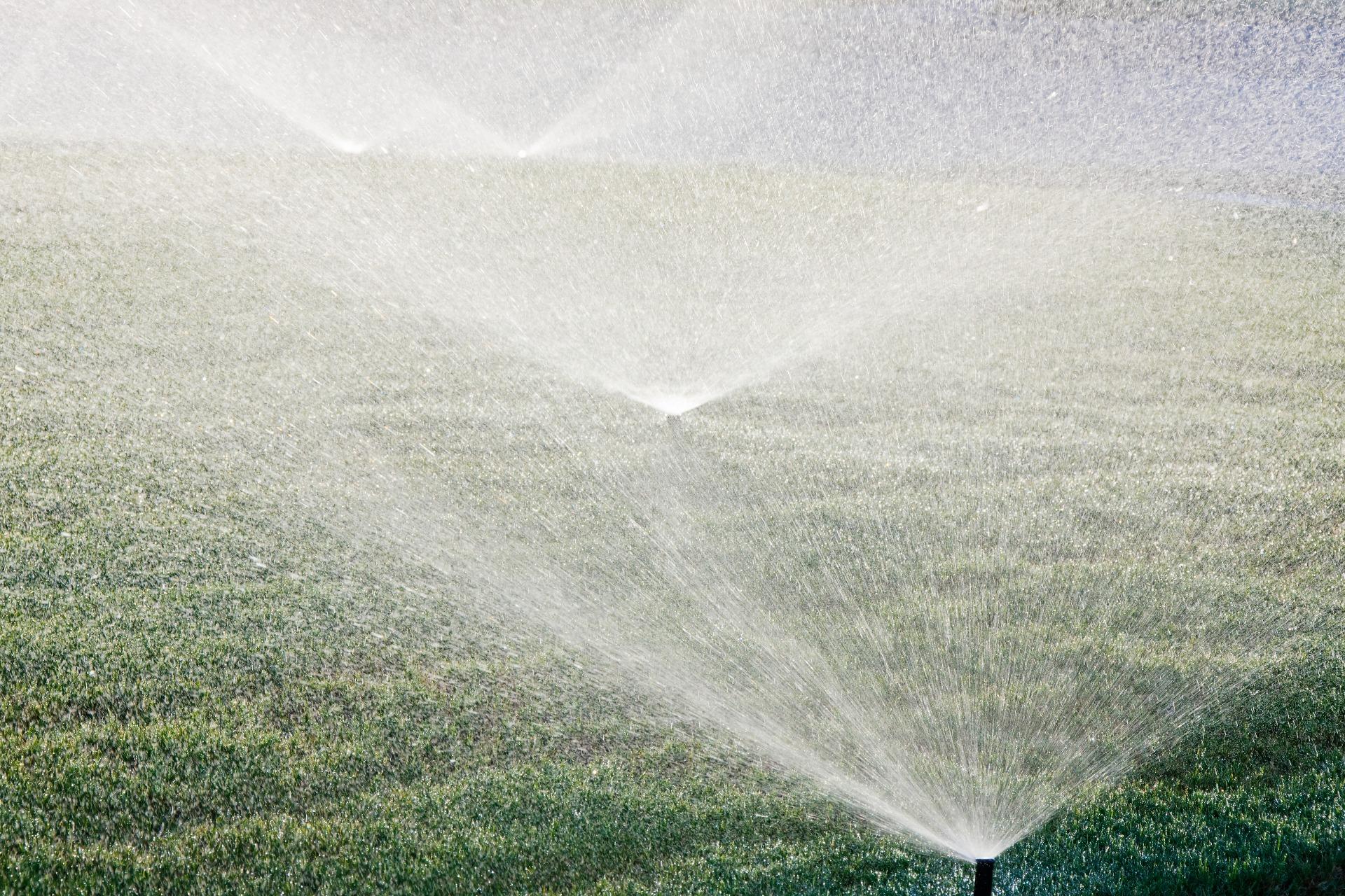 Sprinkler System Repair Services | CJ Outdoor Lighting & Sprinkler Systems