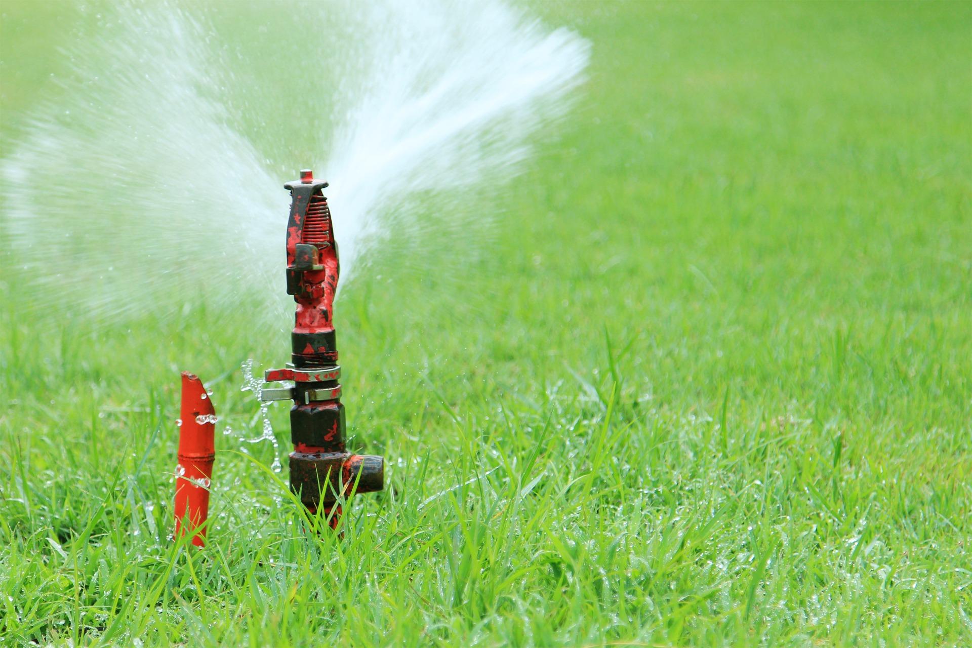 Sprinkler Systems Contractors   CJ Outdoor Lighting & Sprinkler Systems